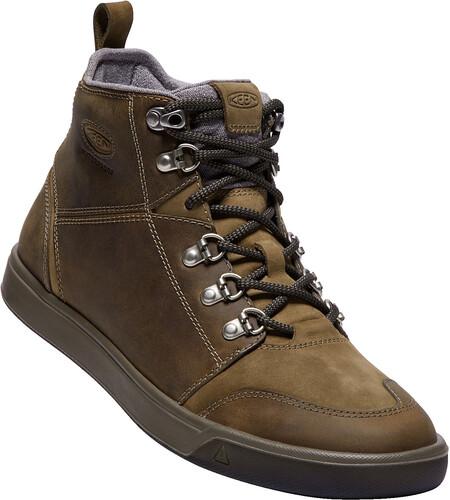 Bateau Du Port D'hiver Wp - - Vif Chaussures D'hiver Taille 14 Noir PeBdor